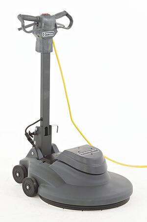Advance Advolution 20XP Floor Burnisher with Dust Control