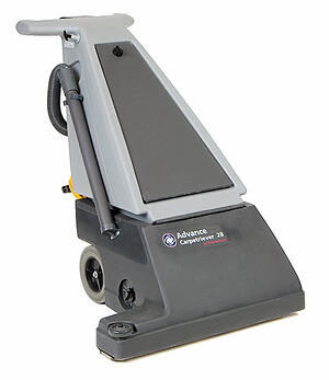 Advance CP CarpeTriever 28 Wide Area Vacuum