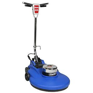 Clarke Ultra Speed Burnisher with Dust Control
