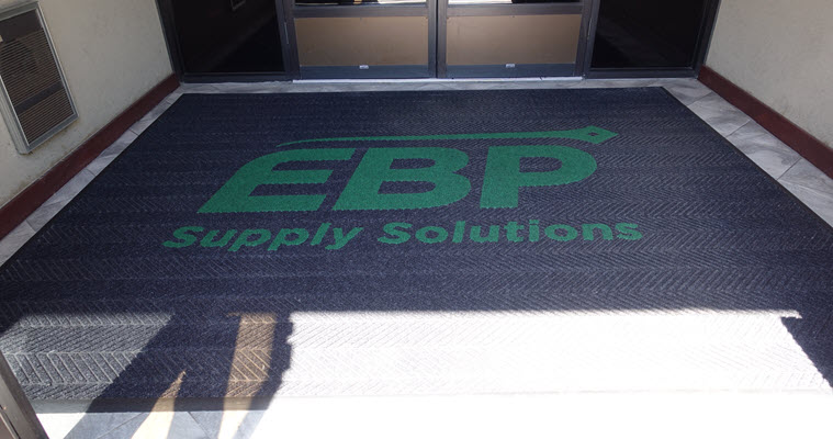EBP Entry Way Mat