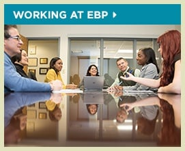 Working At EBP