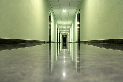 How to Pick the Best Floor Finish