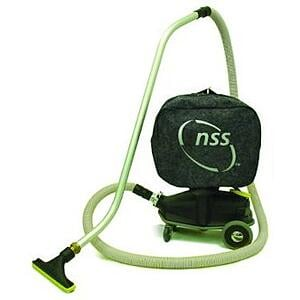 NSS Model M-1 PIG Canister Vacuum