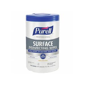 Purell Surface Disinfecting Wipes-1