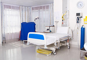 Terminal Cleaning - Healthcare