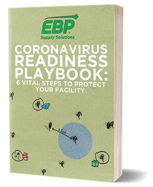 Coronavirus Readiness Playbook: 6 Vital Steps to Protect Your Facility