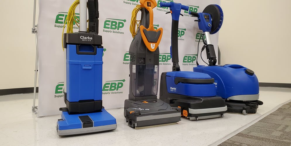 5 Best Upright and Micro Auto Floor Scrubbers Of 2019