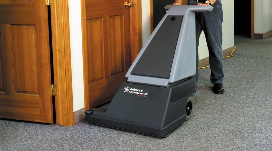 Vacuum Buying Guide: How to Choose the Best Vacuum For Carpet