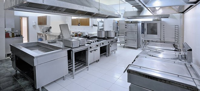 The Best Way to Remove Grease From Commercial Kitchen Floors (7 Steps)