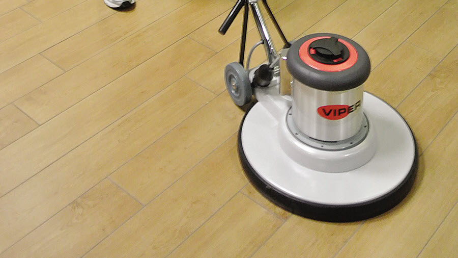 How Much Does A Floor Buffer Cost? 6 Factors That Influence Price
