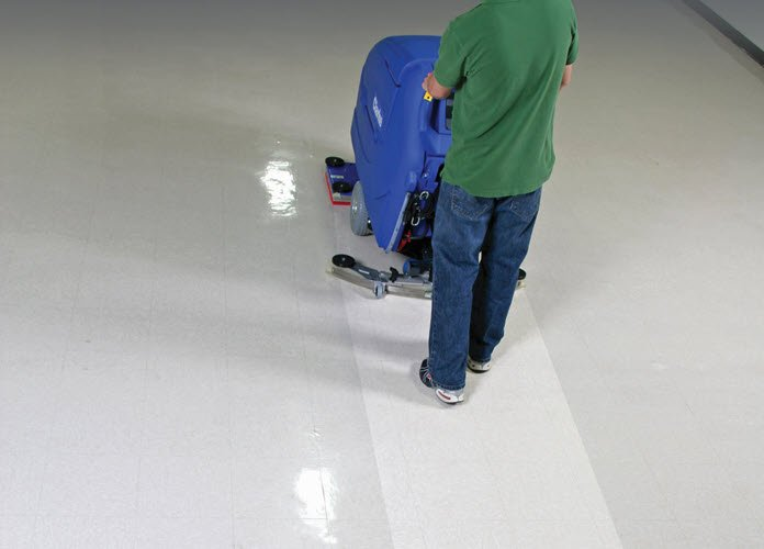How to Strip a Floor Without Chemicals: 5 Major Benefits