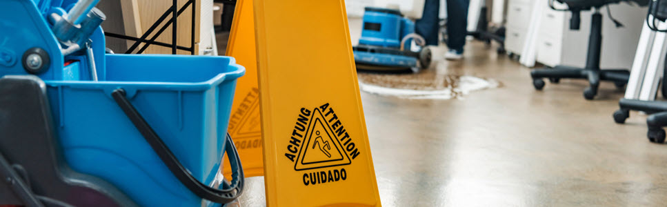 6 Expert Tips to Strip and Wax Commercial Hard Floors