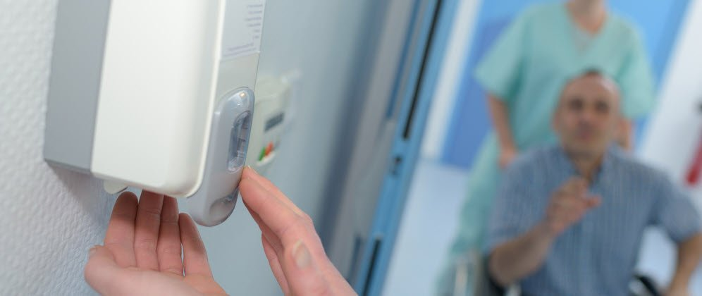5 Common Hand Hygiene Dispenser Problems & How to Solve Them