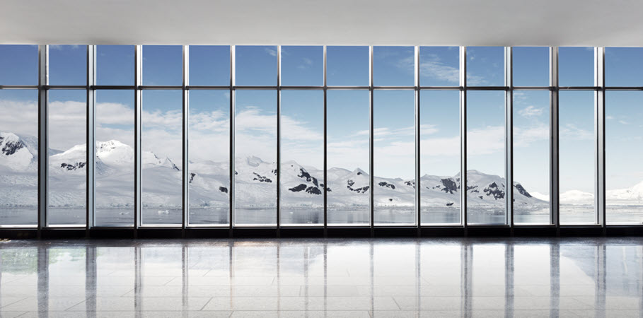 Winter Commercial Floor Maintenance: 4 Products to Protect Your Floors