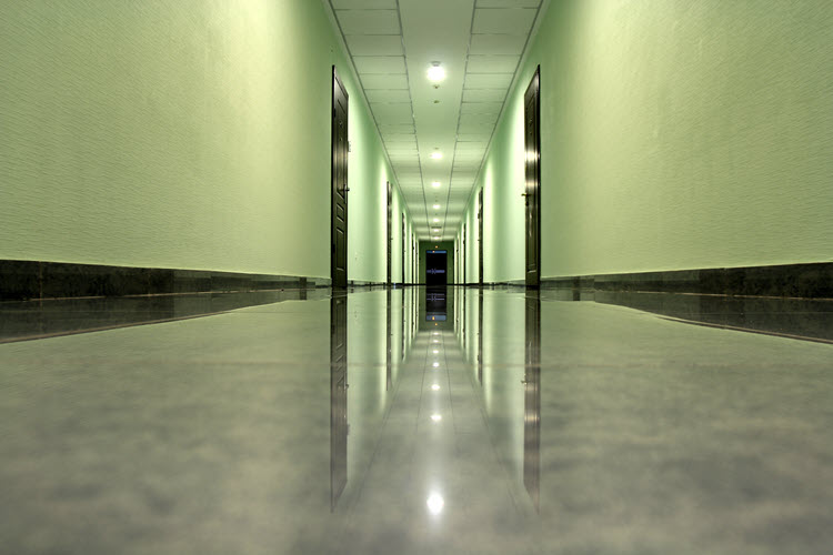 How to Choose the Best Floor Finish For Your Facility: Types & Considerations