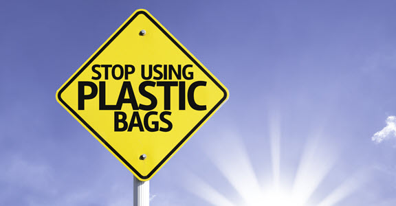 How Will The Plastic Bag Ban Affect Your Business?