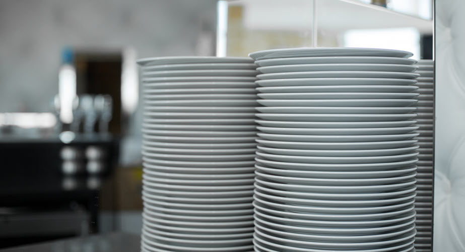 The Secret to Getting Clean Wares From Your Commercial Dishwashing Machine (3 Key Elements)