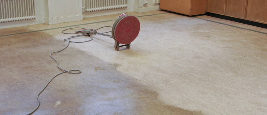 How to Strip and Wax Commercial Hard Floors [+ Key Benefits]