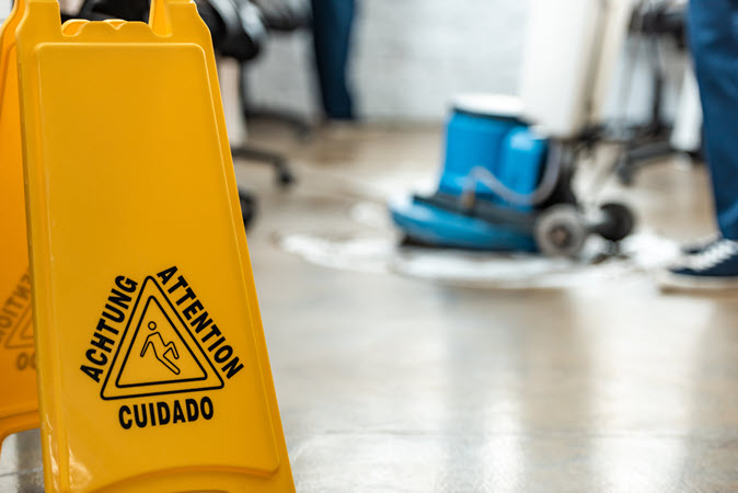 How to Strip and Wax Floors: 5 Common Mistakes to Avoid [VIDEO]