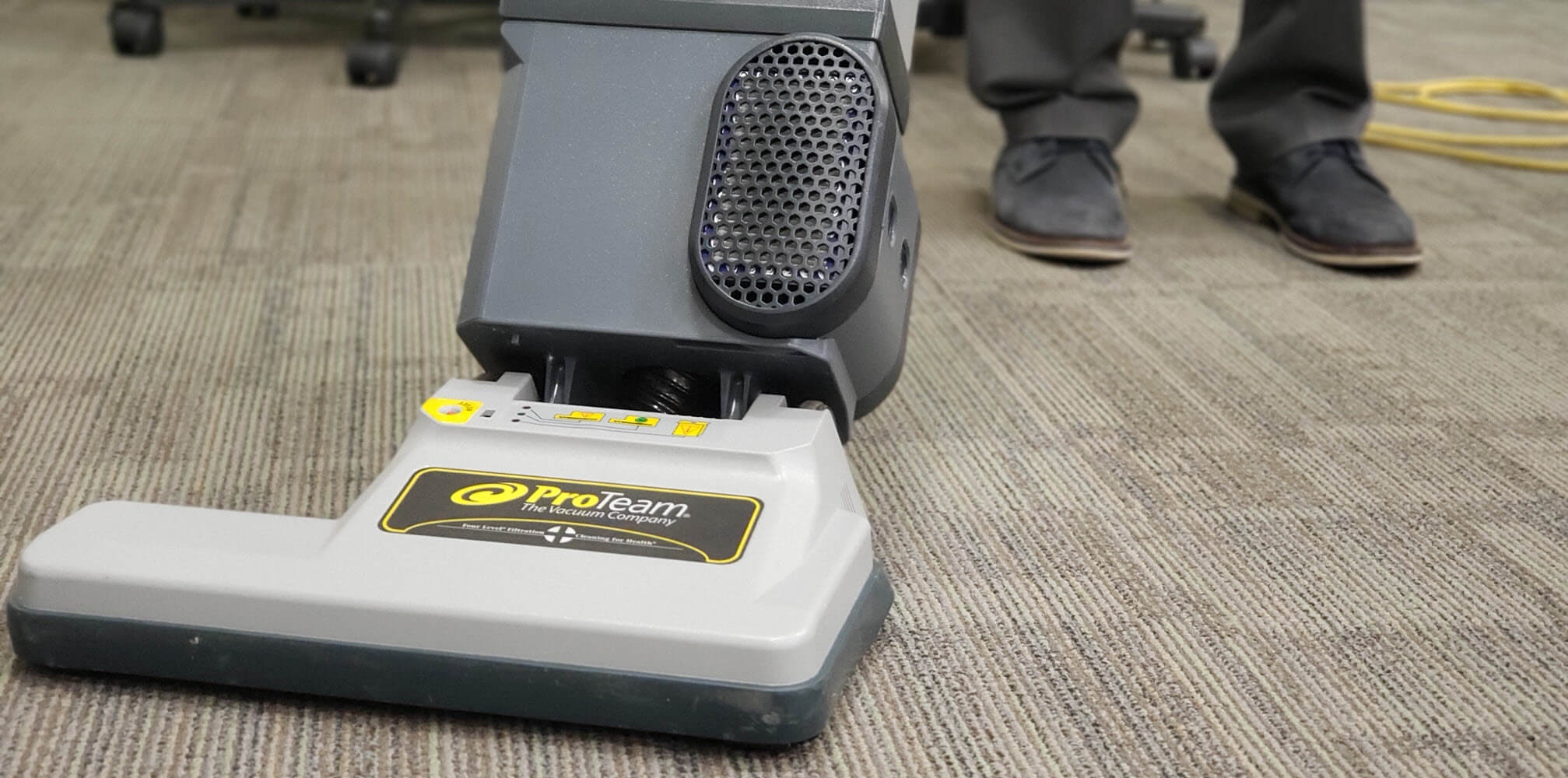 How Much Does A Commercial Vacuum Cost: 9 Factors That Affect Price